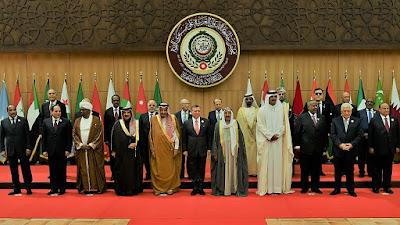 Arap Birliği Zirvesi 2017