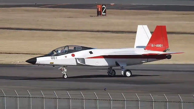 Lockheed proposes stealth fighter project with Mitsubishi Heavy