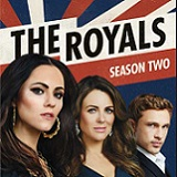 The Royals: Season Two DVD Review