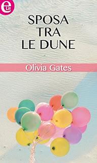 Sposa Tra Le Dune Di Olivia Gates PDF