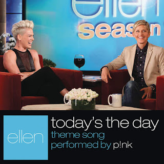 P!NK - Today's the Day on iTunes