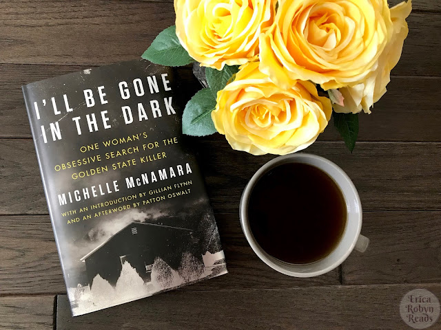 Book Review of I'll Be Gone in the Dark by Michelle McNamara