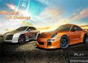 Ultimate Drift Challenge
