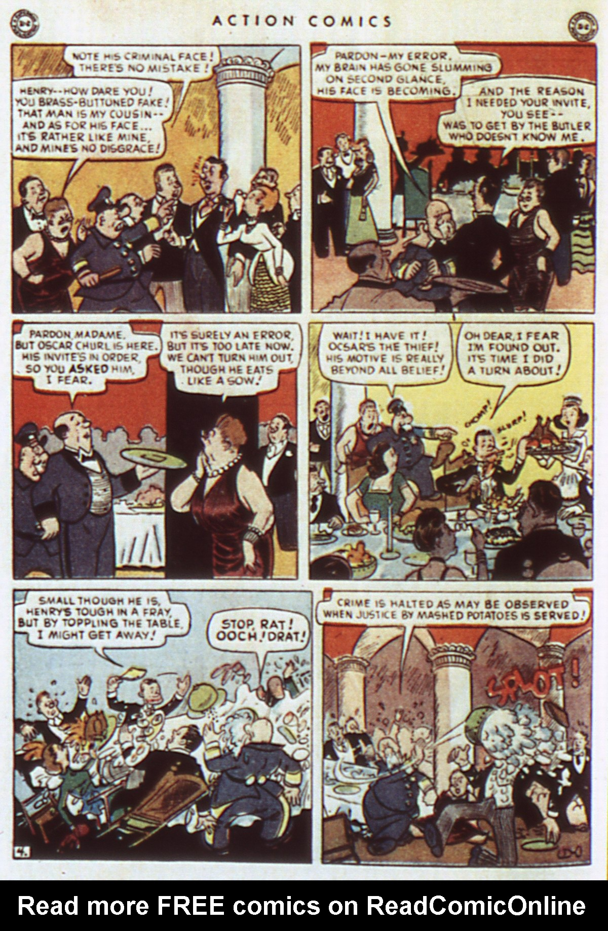 Action Comics (1938) 96 Page 39