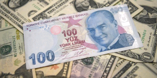 Business NewsCNN Money, Currency, economic, Turkey's Lira, Turkish, Turkish lira, Erdogan, Donald Trump's,