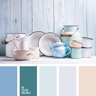 Kolaborasi Warna Pastel Untuk Kamar