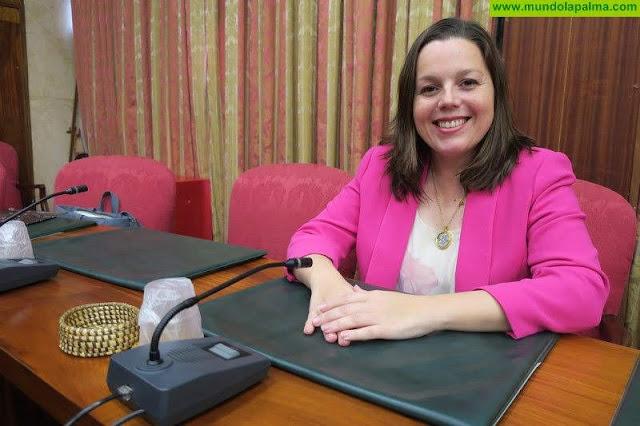 El Cabildo mantiene abierto el plazo de solicitud de subvenciones para distintas líneas de fomento del empleo