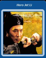 jet li hero stream