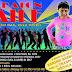 Realizaran maratón de baile a beneficio de niña con cáncer