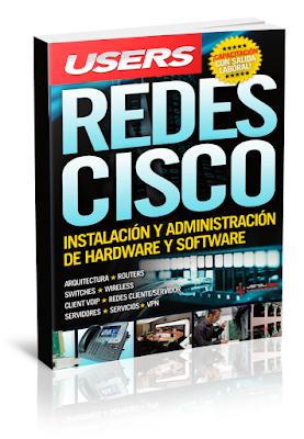 Redes Cisco - Instalación , Administración de Hardware y Software !!