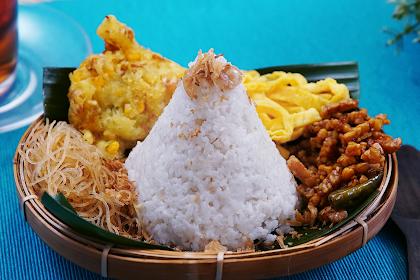 how to make nasi uduk indonesia