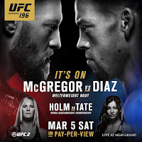 Conor McGregor Nate Diaz Free Fight Video Preview