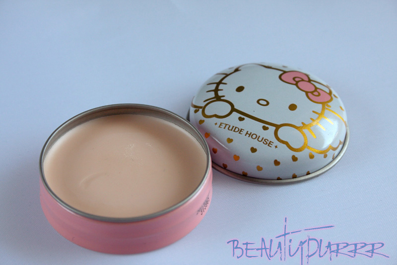 Etude House Hello Kitty Solid Perfume Review Beautypurrr