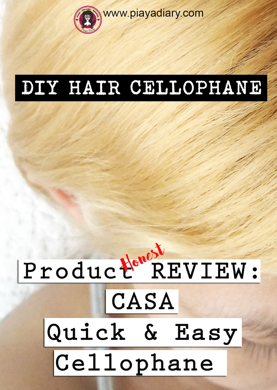 CASA Quick & Easy Cellophane