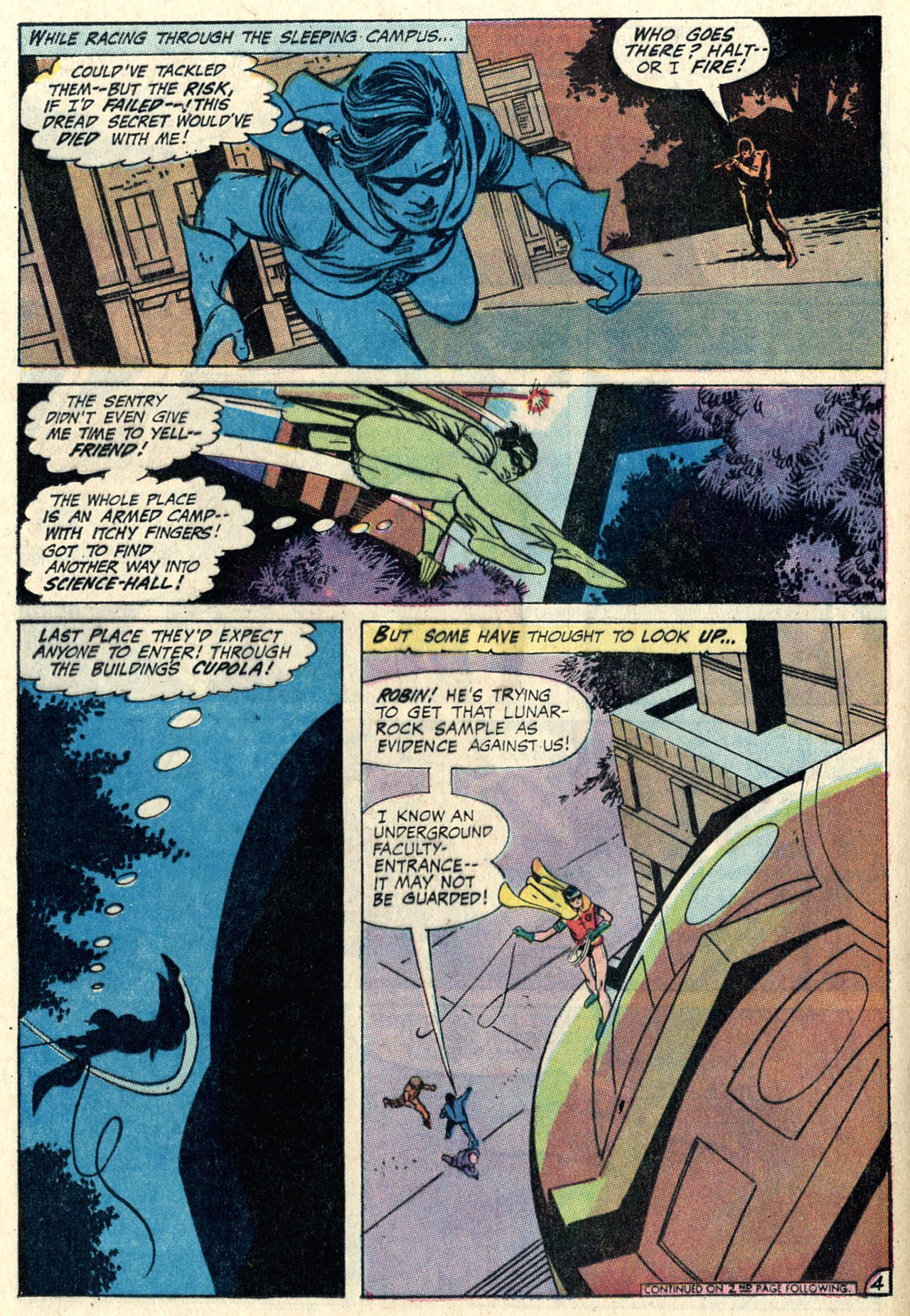 Detective Comics (1937) 399 Page 23