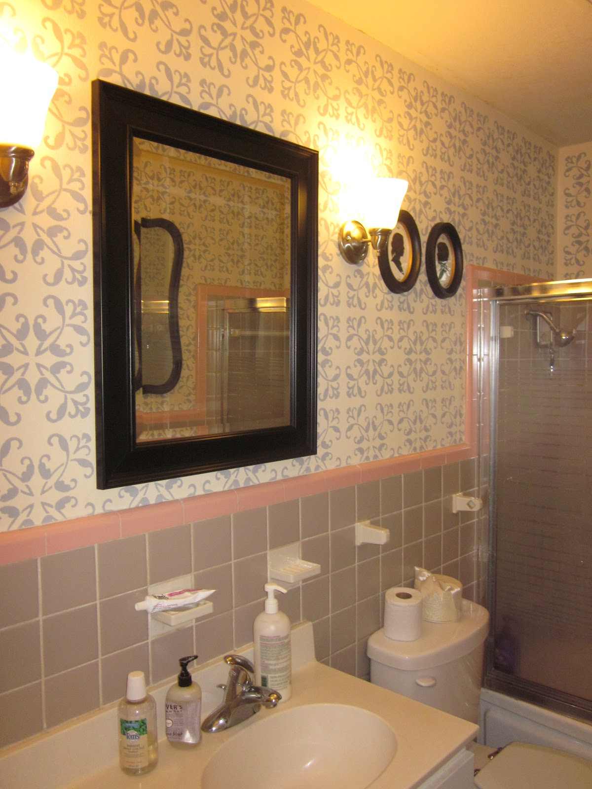 Bathroom Home Depot Bathrooms Remodeling Remodel Checklist: Fluorescent Paint Home Depot