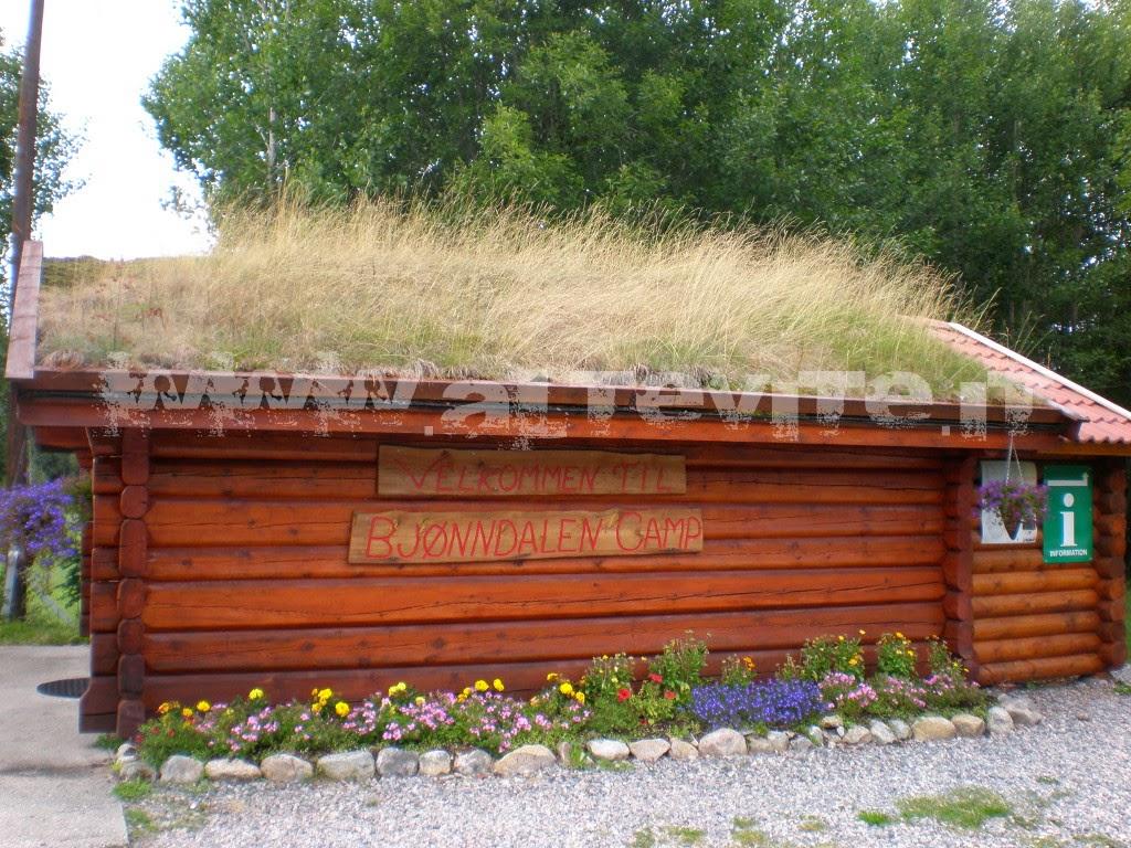 casa legno norvegia