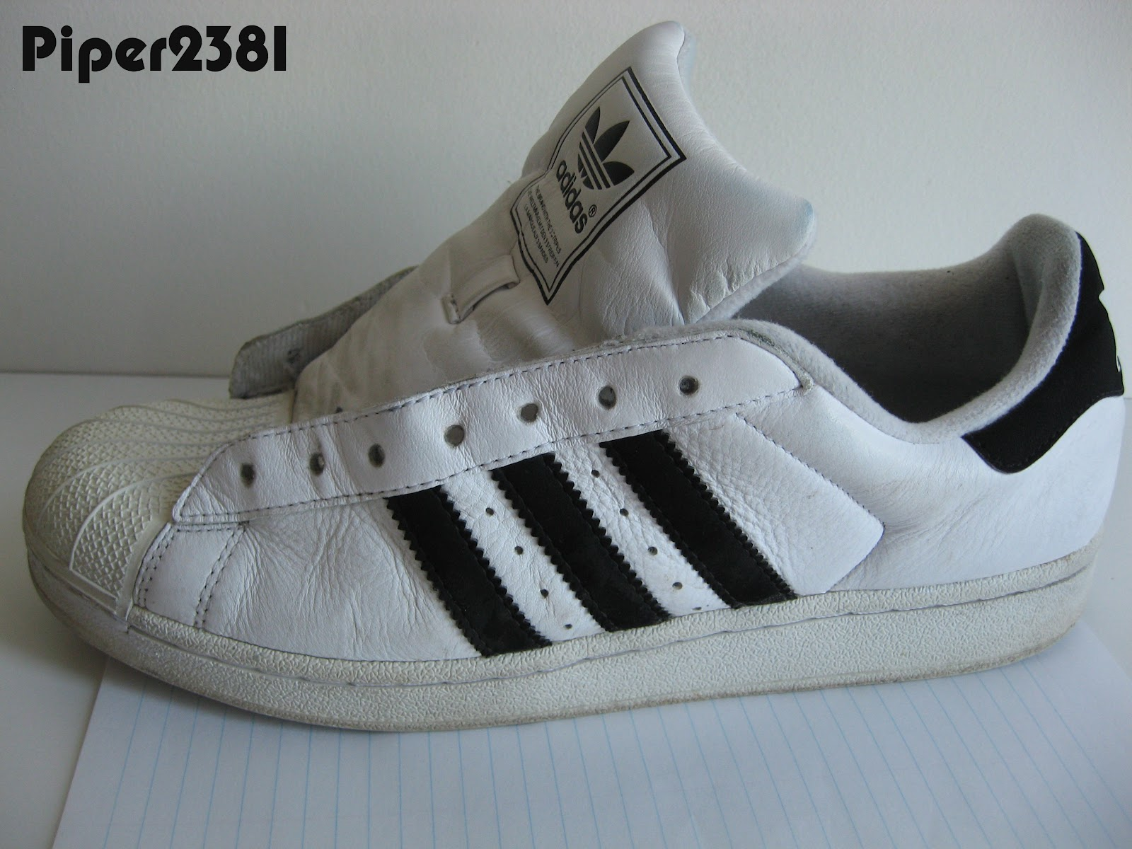 new style 25763 b33be adidas all star ii