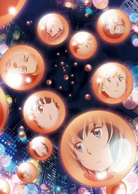 Hinamatsuri คู่หูยากูซ่าเด็กสาวพลังจิต