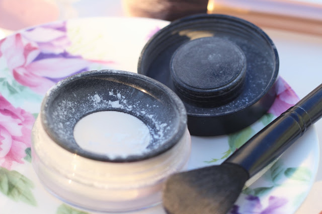 Sephora, Makeup, Laura Mercier, Setting Powder