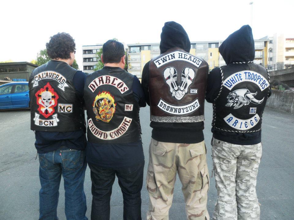 Turkey and Motorcycles on Pinterest |Diablos Motorcycle Club Mentone