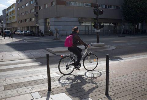 Το αυτοκίνητο σας κάνει υπέρβαρους - Μόνη λύση το ποδήλατο