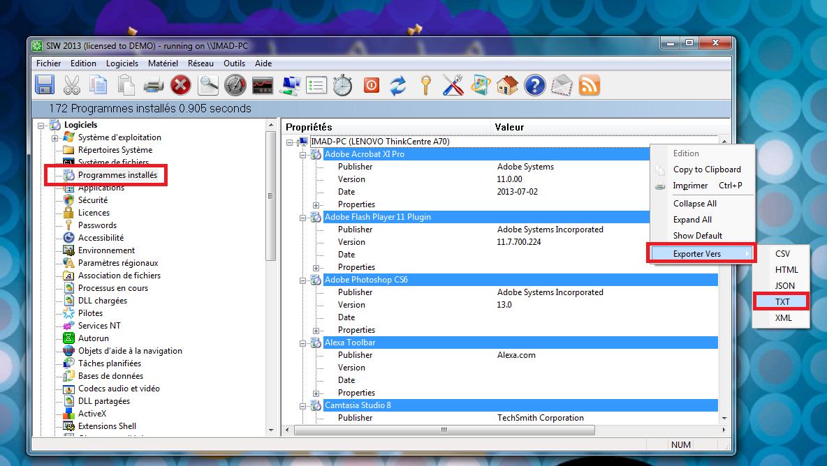 installer le programme Windows sur le vin mac