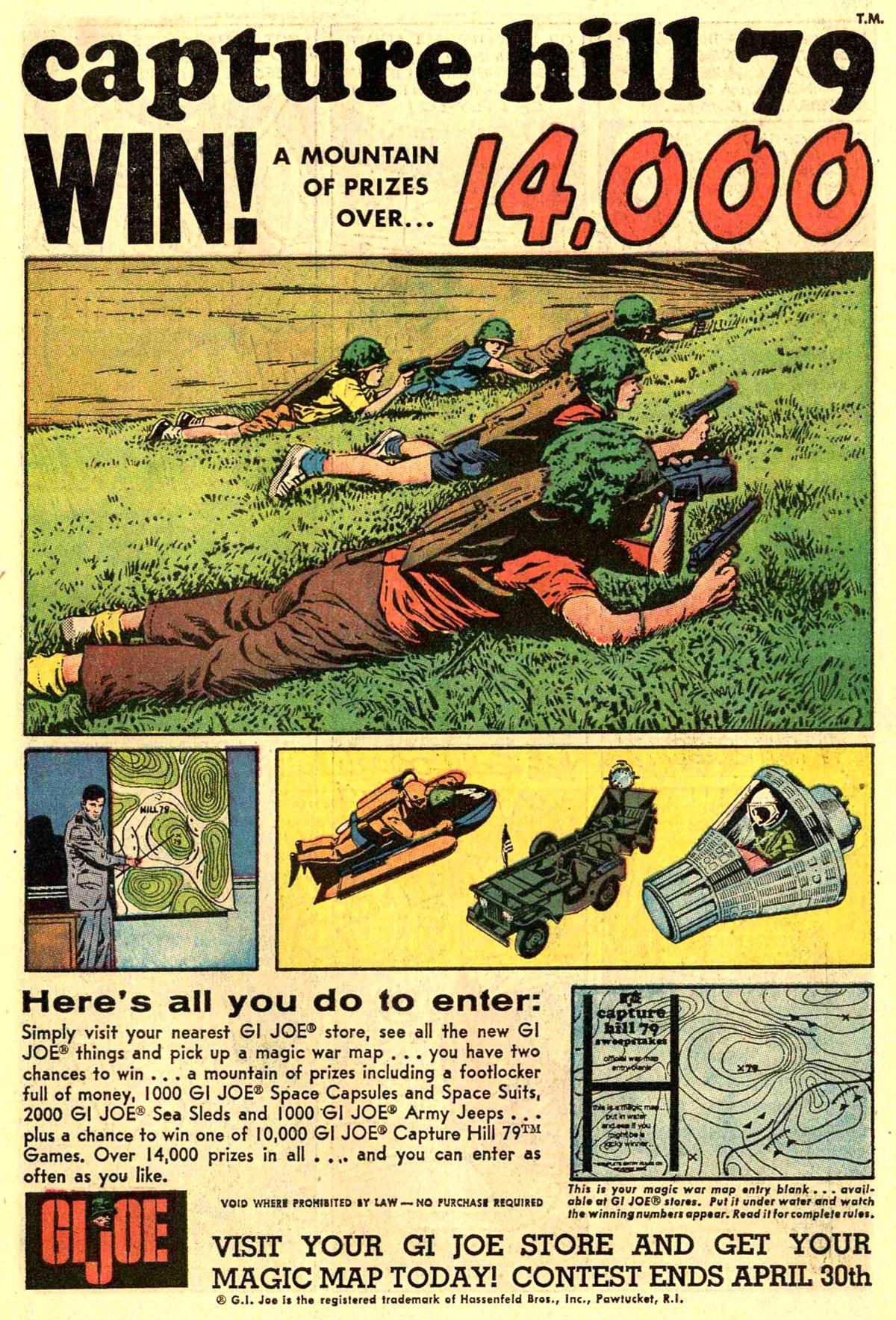 Detective Comics (1937) 362 Page 6