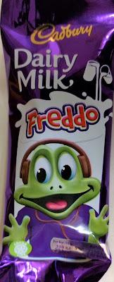 Cadbury Freddo chocolate