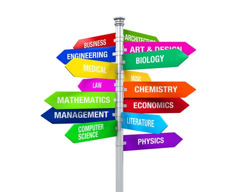 دورة التخطيط المستقبلي للمسار الوظيفي واختيار التخصص - بمكة
