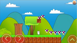 Super Cat World: Syobon Action APK Terbaru
