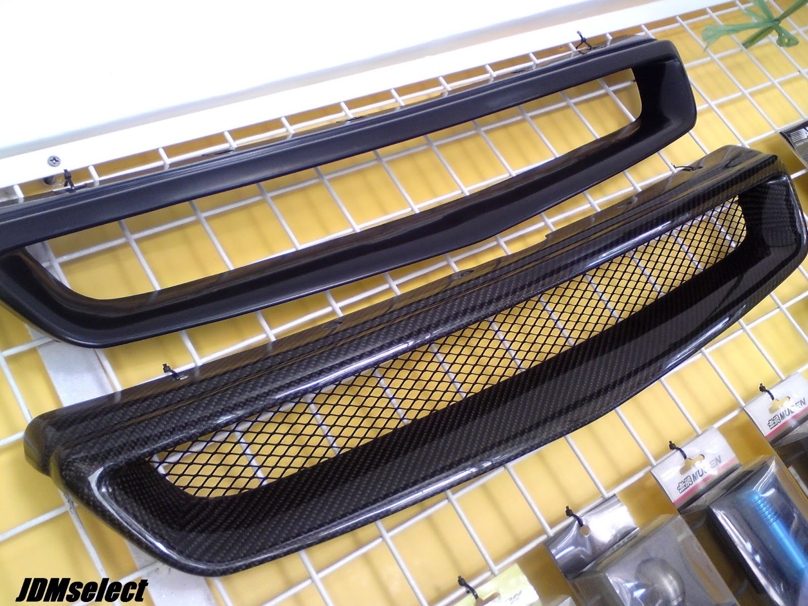 small resolution of cusco and greddy oil catch can type r chin black plastic imported hc racing carbon fiber ducktail mufflers by hc racing dc sports hks 5zigen and greddy