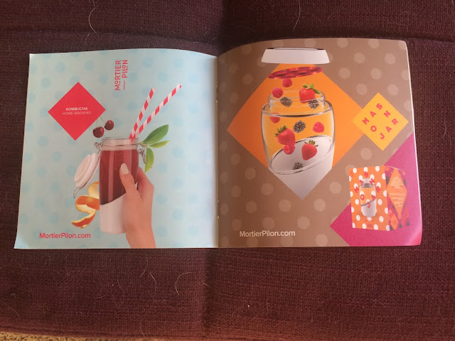 Canning Packaging Brochure