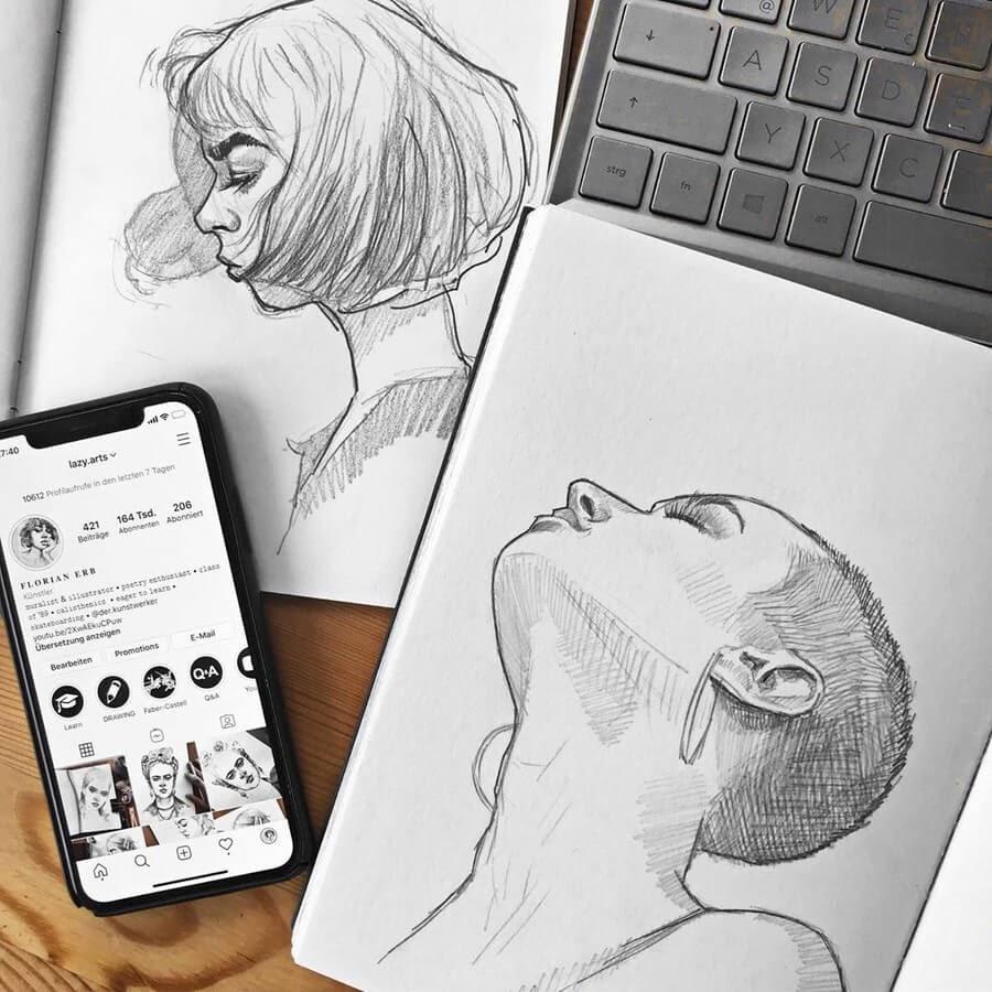 04-Florian-Erb-Minimalist-Sketches-www-designstack-co