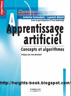 Télécharger Livre Gratuit Apprentissage Artificiel Concepts et Algorithmes pdf