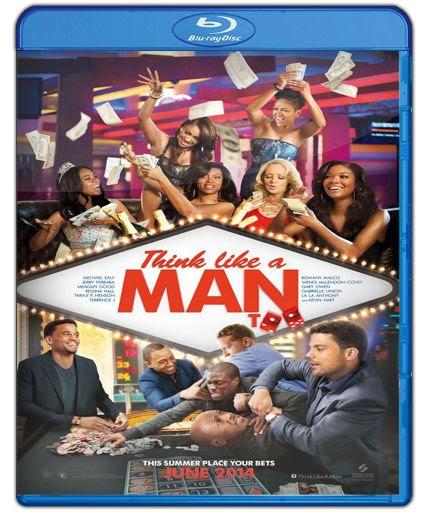 Piensa Como Hombre 2 HD 1080p Latino