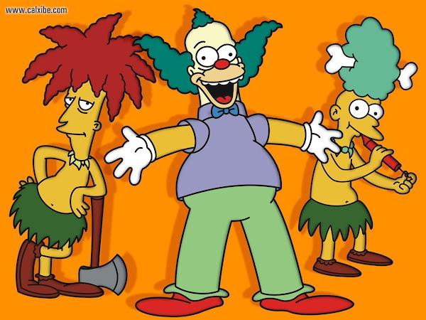 Clown pranks? Really?