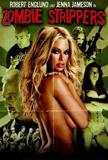 Zombie Strippers (2008) – ซอมบี้หวิวสยองโลก [พากย์ไทย]