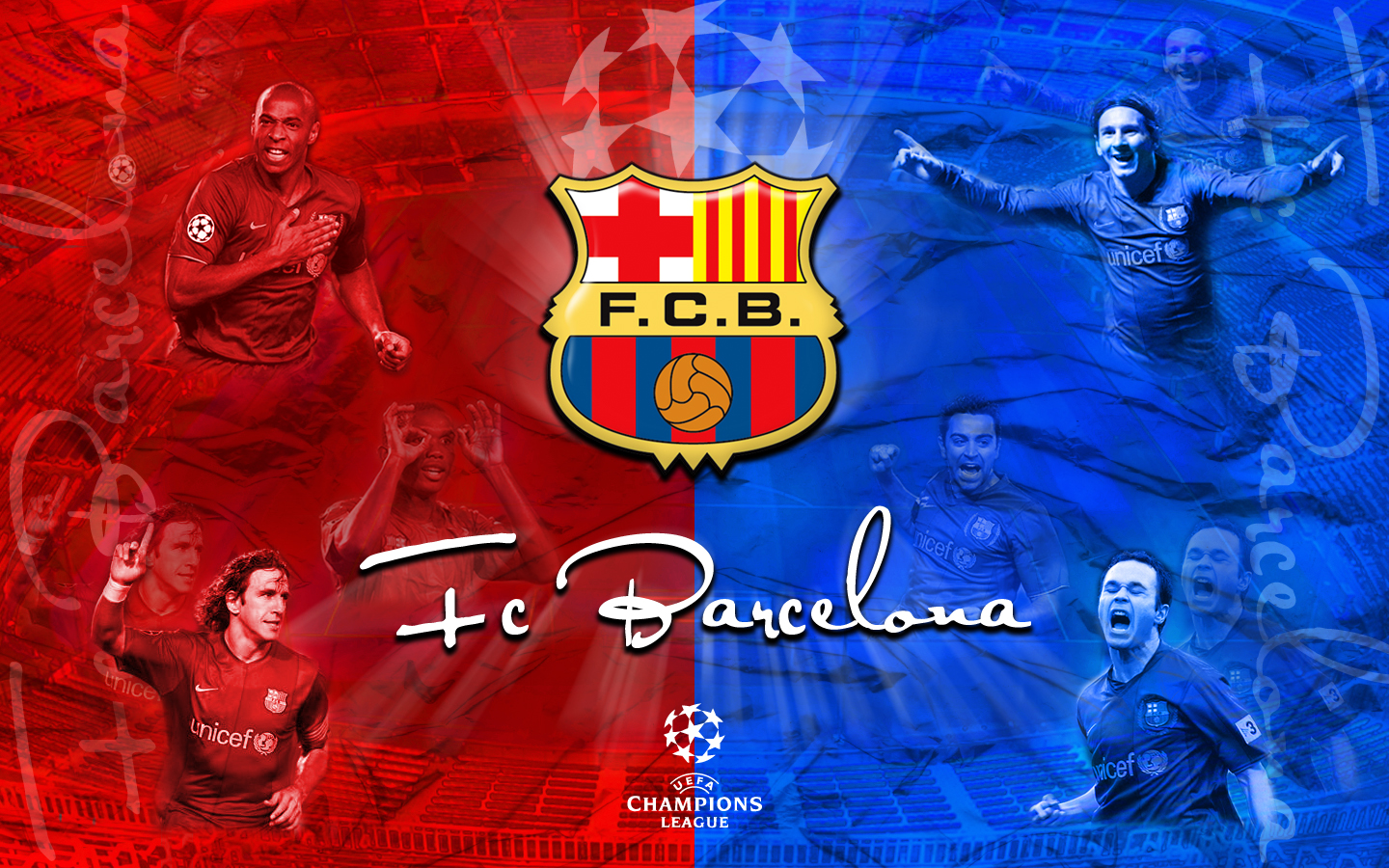 Fondos De Pantalla Del Fútbol Club Barcelona Wallpapers: World Sports Hd Wallpapers: FC Barcelona Hd Wallpapers