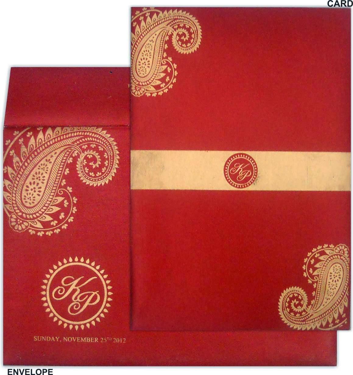 365weddingcards  hindu  muslim  scroll  indian wedding