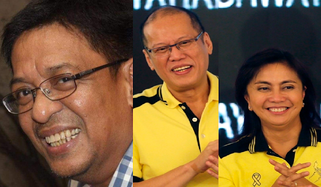 Journalist: No hope for Leni's ratings, LP now out of touch with Filipinos
