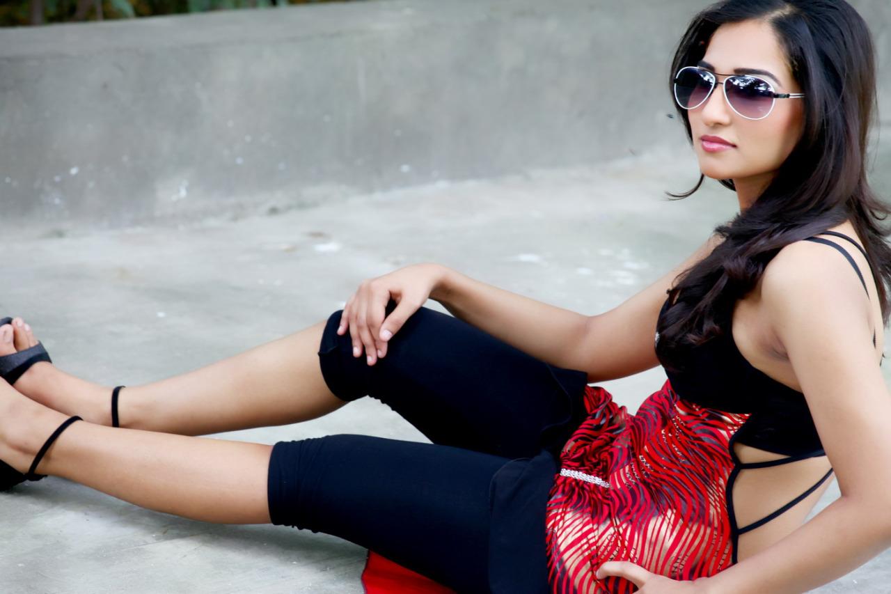 Indian Model Escort In Dubai
