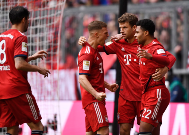 German Bundesliga: Gameweek 27 Preview