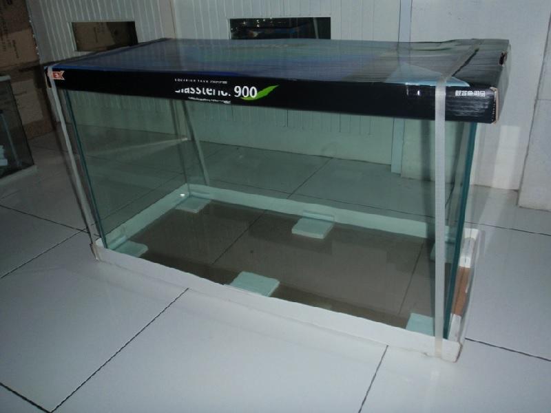 Gambar Daftar Harga Aquarium Kaca Untuk Ikan Hias-Aquarium GEX Glasterior 900