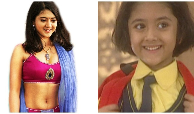 kasauti zindagi kay's child actor
