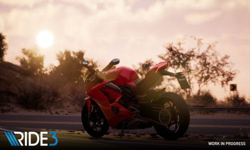 Download Ride 3 Free For PC