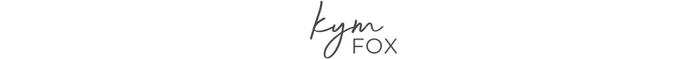 kym fox | lifestyle, motherhood + wellbeing