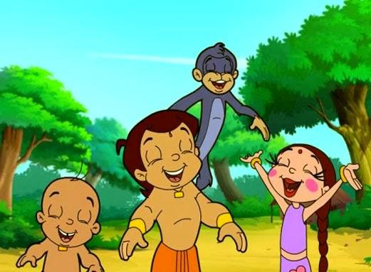 kidscartoon com chota bheem cartoon full episode in urdu 2015