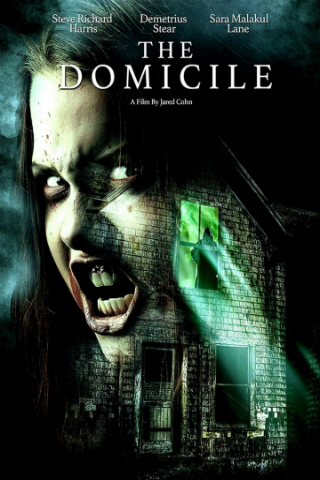 The Domicile [2017] [DVDR] [NTSC] [Subtitulado]