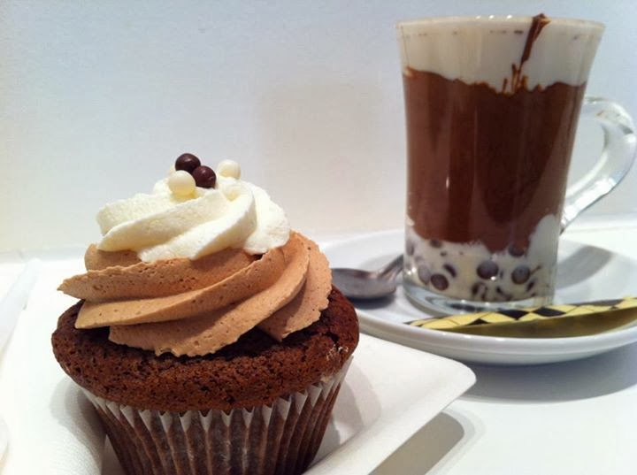 Cup N Cake  Rue Des Changes  Toulouse